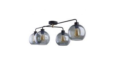 Lubinis šviestuvas Bari 4x60W E27 2835 TK Lighting