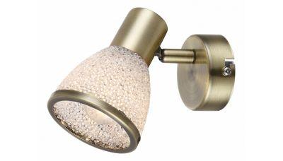 Sieninis šviestuvas Elsa 1x4W E14 56046-1 Globo Lighting