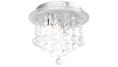 Lubinis šviestuvas Montana 2x33W G9 48309-2 Globo Lighting