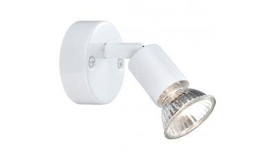 Sieninis šviestuvas Olana 1x50W GU10 57381-1 Globo Lighting