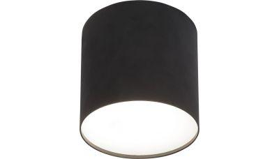 Lubinis šviestuvas Point Plexi LED M Black 1xGU10 6526 Nowodvorski