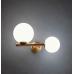 Sieninis šviestuvas Talis 01-1632 Redo Group