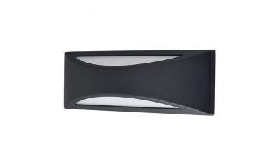 Sieninis šviestuvas GH-603-LED-BL 9W 1481 G.LUX