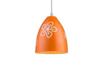 Pakabinamas šviestuvas GM-580/1S Oranžinis 1368 G.LUX