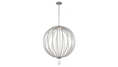 Pakabinamas šviestuvas Oberlin FE-OBERLIN-P-L Elstead Lighting