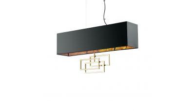 Pakabinamas šviestuvas Luxury 219738 Ideal Lux