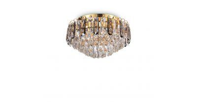 Lubinis šviestuvas Magnolia 241296 Ideal Lux
