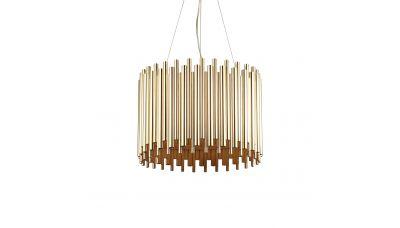 Pakabinamas šviestuvas Pan 208817 Ideal Lux