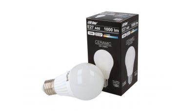 E27 LED lemputė 10W A60 šiltai balta 241710 LED Line