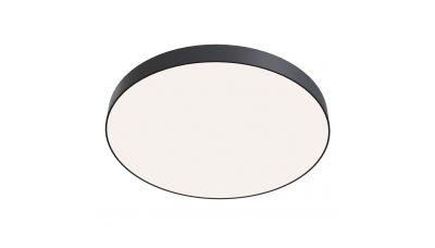 Lubinis šviestuvas Zon Ceiling Black 96W C032CL-L96B4K Maytoni