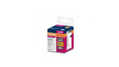 LED Lemputė LED Value EUE 8586 5W 827 Gu10 4058075198586 Osram