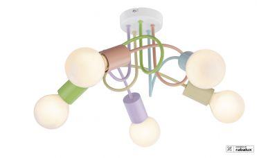 Lubinis šviestuvas Linett 6340 Rabalux