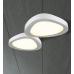 Lubinis šviestuvas Ceiling Light 17018 17018 Zambelis Lights