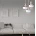Pakabinamas šviestuvas Pendant Light 1994-W 3 White 1994-W Zambelis Lights