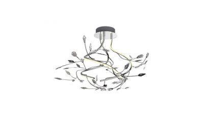 Lubinis šviestuvas Belle Ceiling LED PL170511-3 Zuma Line